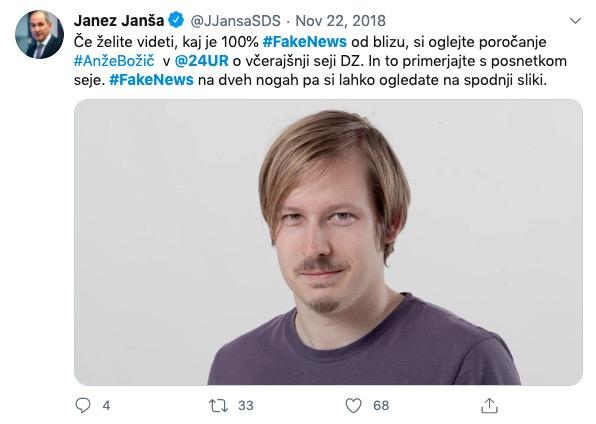 Fake news 24ur