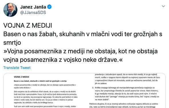 Fake news STA, Dnevnik, Mladina, Oštro in ostali