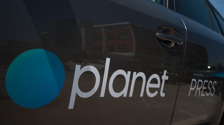 Prevzem Planet TV